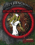 RPG Item: Hell's Henchmen 3: Servants of the Leviathans