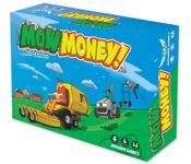 Board Game: Mow Money