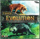 Board Game: Terra Evolution