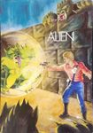 Video Game: Alien (VIC-20)