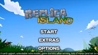 Video Game: Replica Island