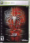 Video Game: Spider-Man 3 (2007)