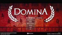 Video Game: Domina