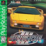 Video Game: Need for Speed III: Hot Pursuit
