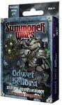 Board Game: Summoner Wars: Bellor's Retribution Reinforcement Pack