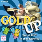 Board Game: Gold Up