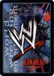 Board Game: WWE Raw Deal