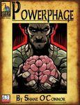 RPG Item: Powerphage