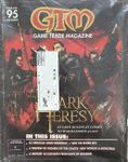 Issue: Game Trade Magazine (Issue 95 - Jan 2008)