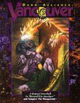RPG Item: Dark Alliance: Vancouver