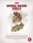 RPG Item: Infernal Machine Rebuild