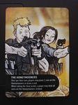 Board Game: [microfilms]: The Honeymooners Promo