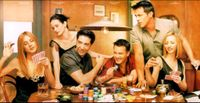 Family: TV Shows: Friends