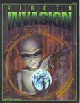 RPG Item: Hidden Invasion