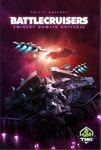 Board Game: Eminent Domain: Battlecruisers