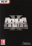 Video Game Compilation: ARMA X: Anniversary Edition