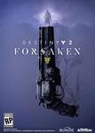 Video Game: Destiny 2 - Forsaken