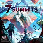 Board Game: 7 Summits