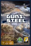 Board Game: Guns & Steel