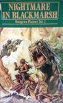 RPG Item: Dungeon Planner Set 2: Nightmare in Blackmarsh