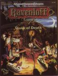 RPG Item: RA3: Touch of Death