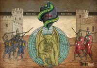 Board Game: Cthulhu Crusades