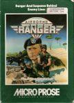 Video Game: Airborne Ranger