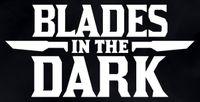 RPG: Blades in the Dark