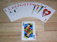 Board Game: Hearts