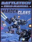 RPG Item: Field Manual: Warden Clans