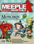 Issue: Meeple Monthly (Issue 37 - Jan 2016)