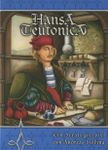 Board Game: Hansa Teutonica