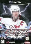 Video Game: NHL Hitz 20-02