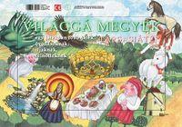 Board Game: Világgá megyek a magyar népmesék útján