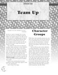 RPG Item: Friends of the Dragon