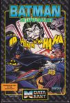 Video Game: Batman: The Caped Crusader