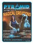 Issue: Pyramid (Volume 3, Issue 82 - Aug 2015)