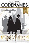 Board Game: Codenames: Harry Potter