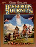 RPG Item: Mythus