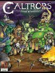 RPG Item: Caltrops