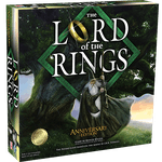 Board Game: The Lord of the Rings: Anniversary Edition