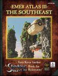 RPG Item: Emer Atlas III: The Southeast