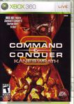 Video Game: Command & Conquer 3: Kane's Wrath