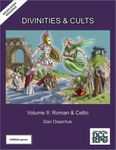 RPG Item: Divinities & Cults Volume II: Roman & Celtic (DCC)