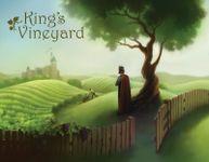 Board Game: King's Vineyard