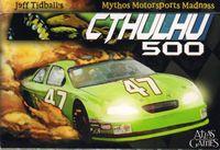Board Game: Cthulhu 500