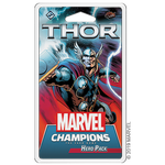 Board Game: Marvel Champions: The Card Game – Thor Hero Pack