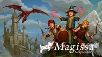 RPG: Magissa