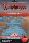 Video Game: Kampfgruppe Scenario Disk #1