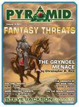 Issue: Pyramid (Volume 3, Issue 80 - Jun 2015)